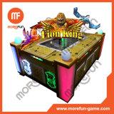 Máquina de jogo nova do jogo de tabela dos peixes do assassino de Kirin