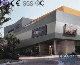 La porcelana del material de construcción 600X1200m m 4.8m m enrarece el azulejo