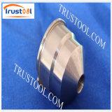 Pezzi meccanici metallici di CNC di precisione