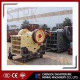 PF van de Prijs van China de Goedkope Mobiele Maalmachine van het Effect van de Reeks voor Kalksteen