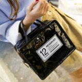PVC透過明確な防水方法旅行装飾的な袋(1222年)