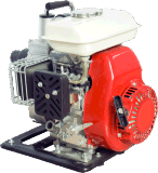 1.5# 1.5 водяная помпа затравки собственной личности топлива газолина двигателя дюйма 152f