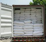 콘크리트를 위한 100%Polypropylene 물자 PP 섬유 (긴 폴리프로필렌 모노필라멘트 섬유)