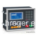 Delem/SEC/freno idraulico della pressa del metallo del lamierino magnetico regolatore di Cybelec Nc servo