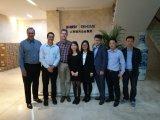 Constructeurs dans des pipes du HDPE Pn20 de Changhaï 315mm pour l'approvisionnement en eau
