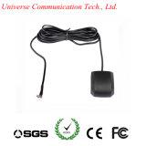 Antena activa del coche del GPS, Antnna del alto aumento, antena externa del GPS