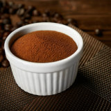 Poudre instantanée de café de régime d'arabica sain d'Orginic
