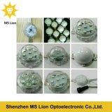 5050 volledige Kleur 3cm Lichte LEIDENE van het Punt Module met Hoge Helderheid