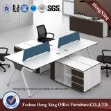 Meubles de bureau de partition de bureau de Tableau de bureau d'écran de bureau (HX-6M086)