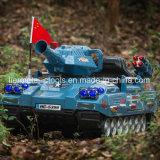 طفلة عبث لطيف دبابة لعب كهربائيّة جدي سيارات