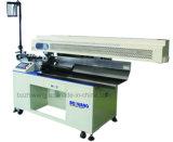 Автоматическое вырезывание провода CNC High Speed и обнажая машина