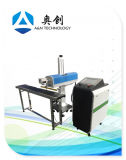 10W de Vliegende Laser die van Co2 A&N Machine merken
