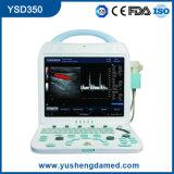 Ausrüstungs-Farben-Doppler-Ultraschall-Scanner der Diagnosen-3/4D