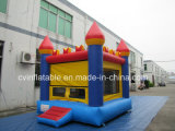 inflatable Castle新しいデザイン王女