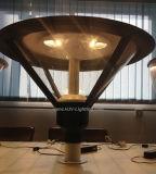 lámpara de aluminio de la iluminación IP54 del jardín de 30W 40W 60W LED
