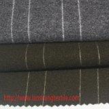コートのためのスパンデックスによって印刷されるポリエステルニットファブリックはズボンに着せる