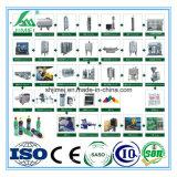Terminar frasco automático a linha de processamento carbonatada fábrica da produção das bebidas