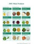 100% 자연적인 Flavonoids 6%; 12:1 Lespedeza Capitata 추출