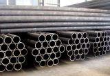 Tubo de acero inoxidable del uso 304 de las piezas de automóvil