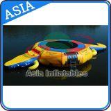 Aufblasbare sich hin- und herbewegende Trampoline für Kinder und Erwachsenen, Wasser-Trampoline-Hersteller