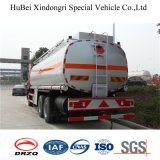 23cbm FAW Kraftstofftank-LKW des Euro-4