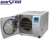 Sterilizer 2017 dental da autoclave da parte superior de tabela de Digitas do fornecedor de China