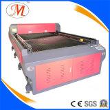 Machine superbe de couteau de laser de Chaud-Vente pour le découpage acrylique (JM-1625T)