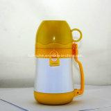 Pequeña taza del vacío para la botella del acero inoxidable de los niños