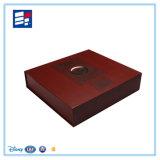 Подгонянная OEM роскошная причудливый бумажная коробка шоколада Handmade