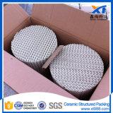 Imballaggio chimico d'imballaggio strutturato di ceramica della torretta