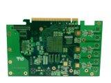 2-28 producción de múltiples capas de la tarjeta del PWB del prototipo 94vo de la tarjeta de circuitos impresos de la electrónica para el mecanismo impulsor del flash del USB