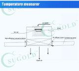 Strumentazione del purificatore dell'aria del codice categoria II di Sugold Zj-1000