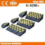 Дешевые Прочный портативный Светоотражающие резиновые для инвалидного кресла Снаряженная Ramp