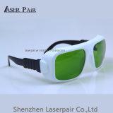 gafas de seguridad de laser 980-1064nm para los diodos o ND YAG