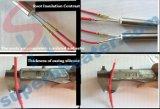 élément de chauffe électrique d'acier inoxydable de l'imprimante 3D de chaufferette miniature de cartouche