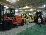 20ton diesel Vorkheftruck met de Motor van Dongfeng Cummins voor Verkoop
