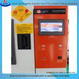 Dispositivos climáticos ambientais do teste da temperatura e da umidade