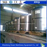 Le vendite calde hanno preverniciato le bobine d'acciaio galvanizzate/bobine d'acciaio delle bobine ricoperte colore/PPGI per il materiale di tetto
