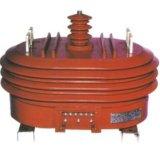 Transformateur Jlszv-6/10 combiné extérieur sec triphasé