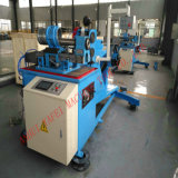 Gewundene Leitung-Maschine für die Ventilations-Gefäß-Formung