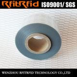 Etiquetas resistentes ao calor impermeáveis da freqüência ultraelevada RFID para o tabaco