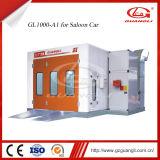 Цена будочки краски брызга автомобиля горелки Riello G20 Ce Approved тепловозное (GL1000-A1)