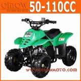 ATV 쿼드가 고전적인 50cc에 의하여 70cc 90cc 110cc 농담을 한다