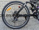 """da """" bicicleta elétrica montanha 26 com a bicicleta de dobramento escondida da bateria E (SY-E2628)"""
