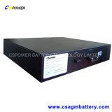 paquete de la batería de 24V LiFePO4 para la batería de la herramienta de energía eléctrica 10ah