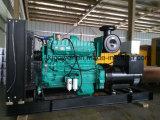 conjunto de generador diesel de 350kVA Cummins con el alternador de Stamford