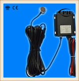 Sensor líquido ultra-sônico do detetor nivelado do diesel do petróleo