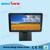 """pantalla de monitor Point of Sales del tacto de 15 """"Pcap"""