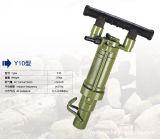 Machine de foret de roche de prise de la main Y10
