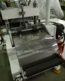 Pin da fixação, etiqueta adesiva secreta, fita do silicone, folha de alumínio, máquina cortando de Trepanning